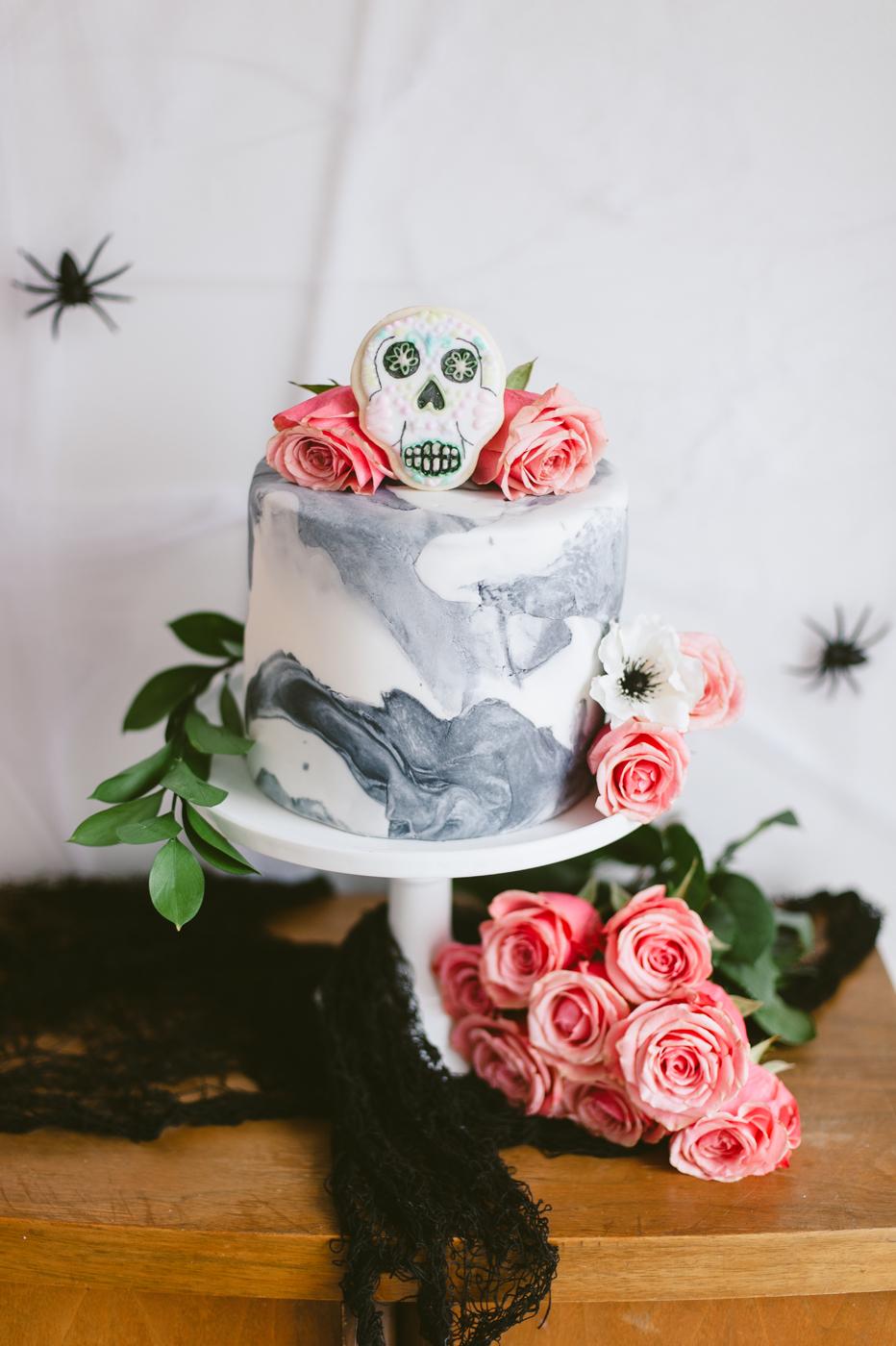 Halloween Kuchen Rezepte mit Bild