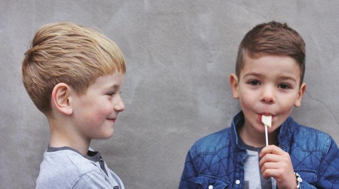 Coole Jungs Haarschnitte für 2018