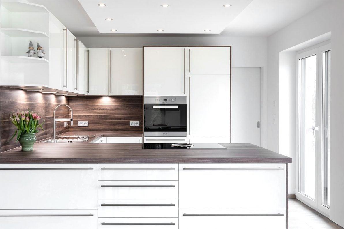 Atemberaubend Küchenplanung auf 12 m2 - Küche U Form ist der neue Platzwunder #TB_67