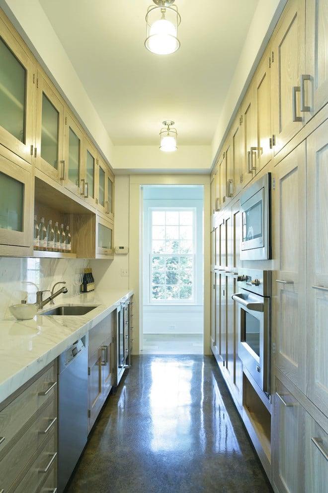 Einbauküche U Form gestalten - Sammeln Sie sich hier Inspirationen