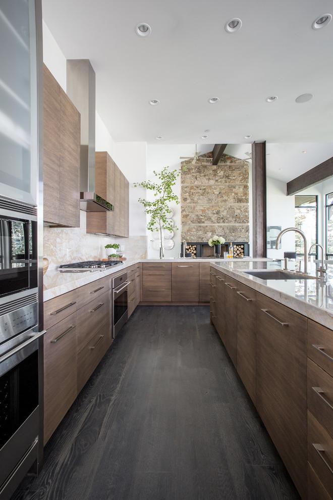 Kleine U Küche gestalten - Tipps und Ideen