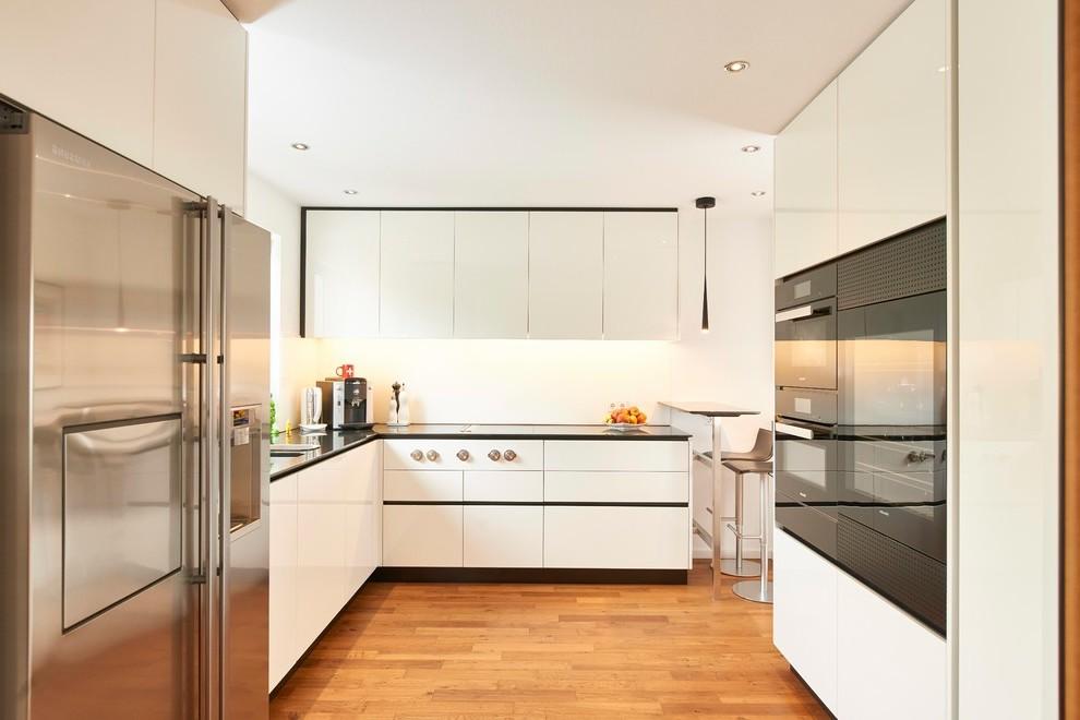U Küche kaufen für kleine Räume - hilfreiche Tipps