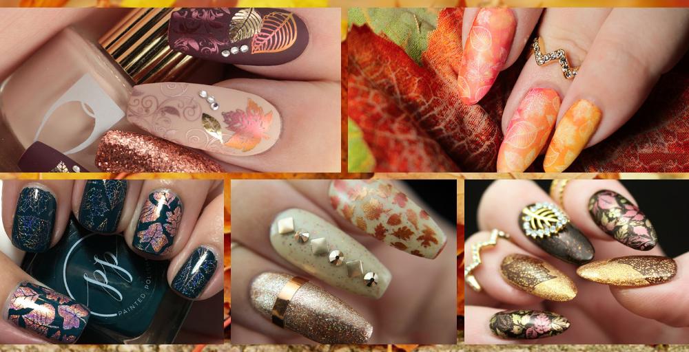 Werfen Sie jetzt einen Blick auf unsere Klassierung für die schönsten Ideen für Nageldesign Herbst!