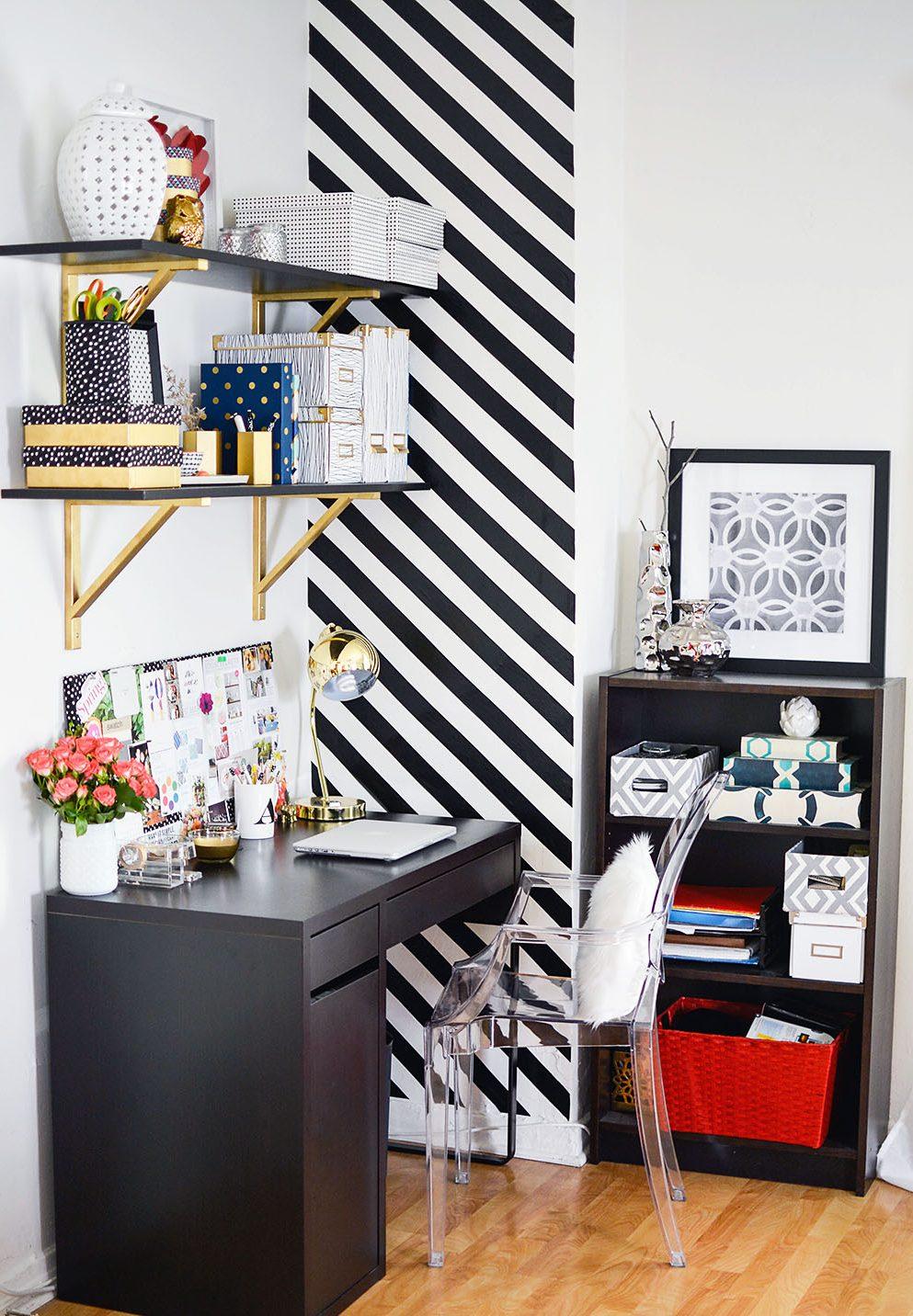 Wohnzimmer Ideen Wand als Akzent streichen