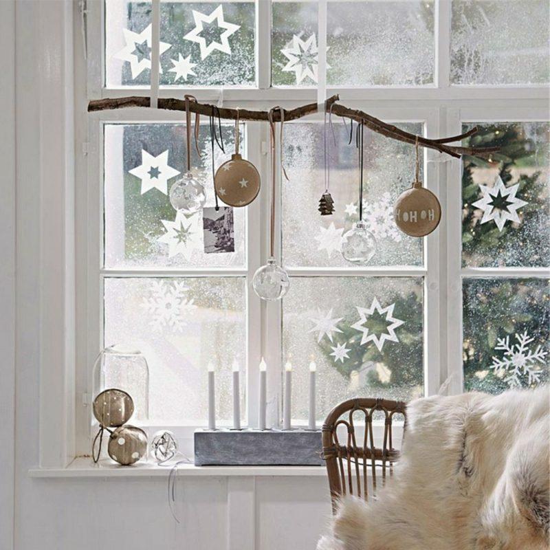 Adventsdeko basteln zauberhafte ideen f r die vorweihnachtszeit - Adventsdeko ideen ...