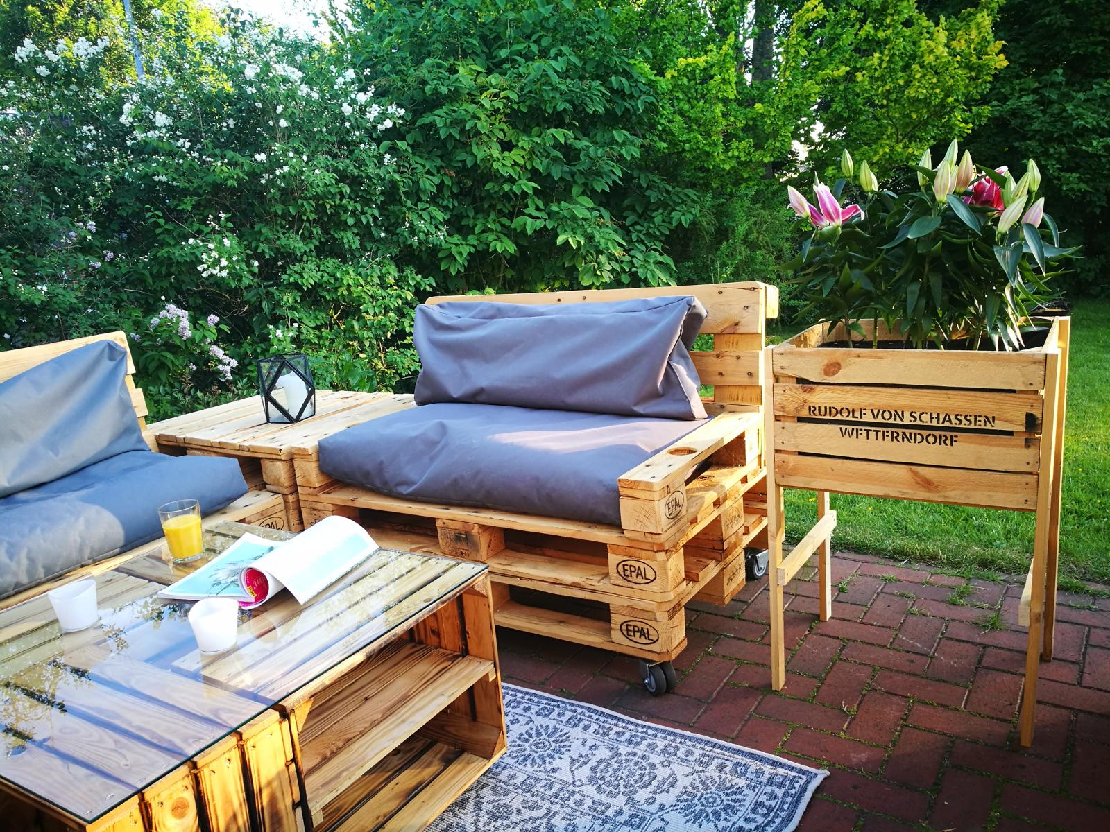 Bemerkenswert Hochbeet Diy Dekoration Von Sie Lernen Anhand Der Gartenarbeit Selbst Verantwortung