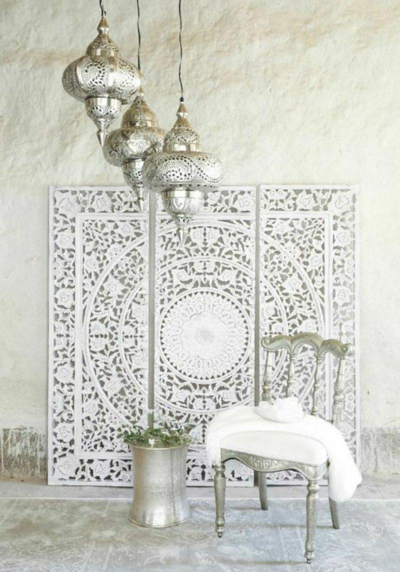 orientalische Lampen ausgefallen hängend marokkanischer Stil