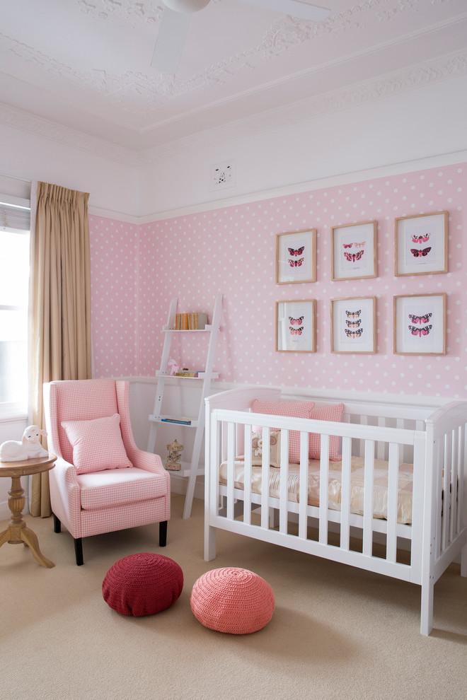 Tipps für Babyzimmer gestalten