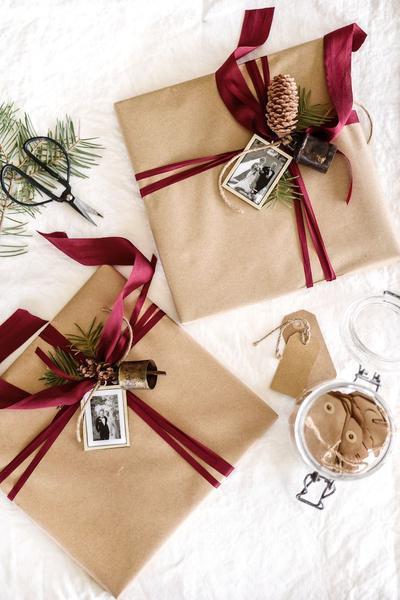 Hochzeitsgeschenke einpacken: Die besten DIY Ideen zum Nachmachen