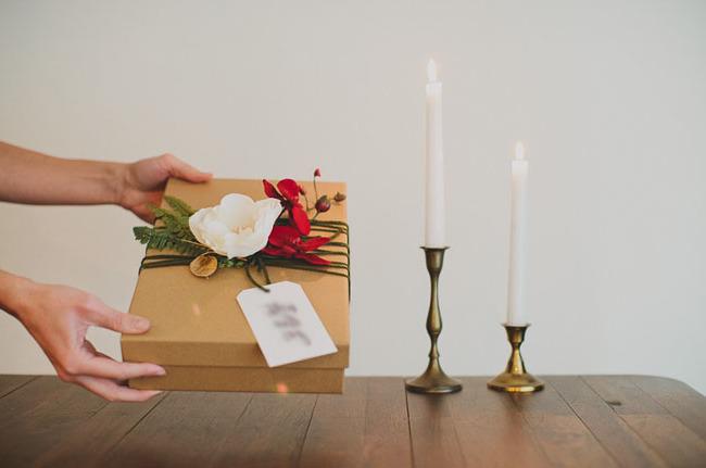 Geschenke richtig verpacken: Tolle Ideen für jeden Anlass