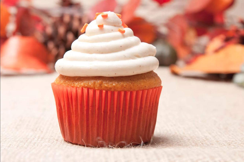 Halloween Muffins Rezepte mit Bild zum Nachmachen
