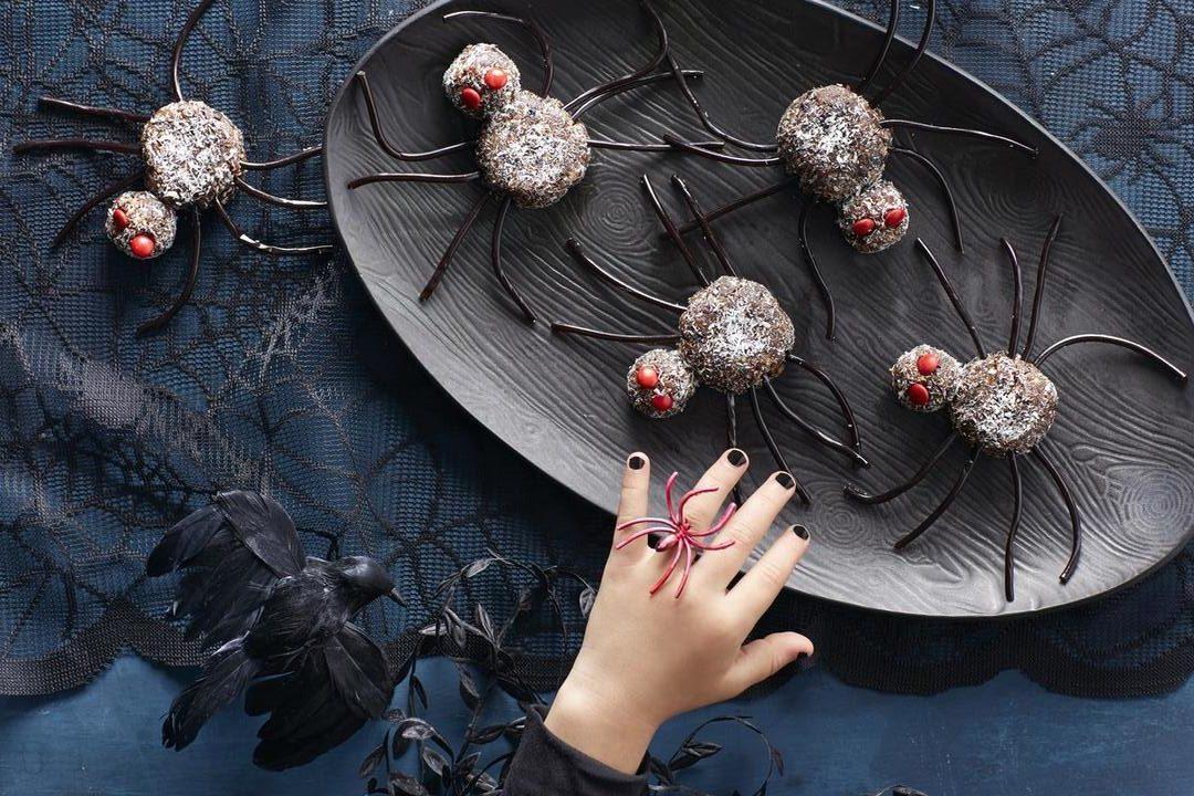 Der Countdown bis Halloween hat begonnen. Sind Sie auf der Suche nach den bestenHalloween Rezepte Fingerfood, dann sind Sie hier richtig.