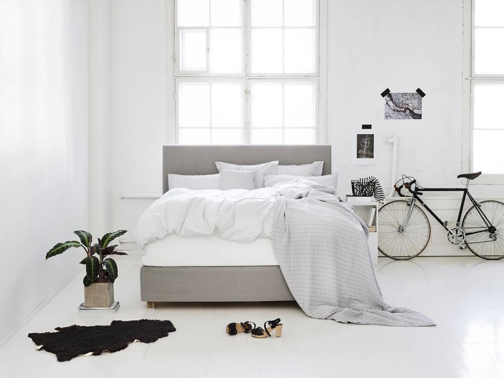 Ein hoher Einstieg ins Bett – Entlastung für die Gelenke
