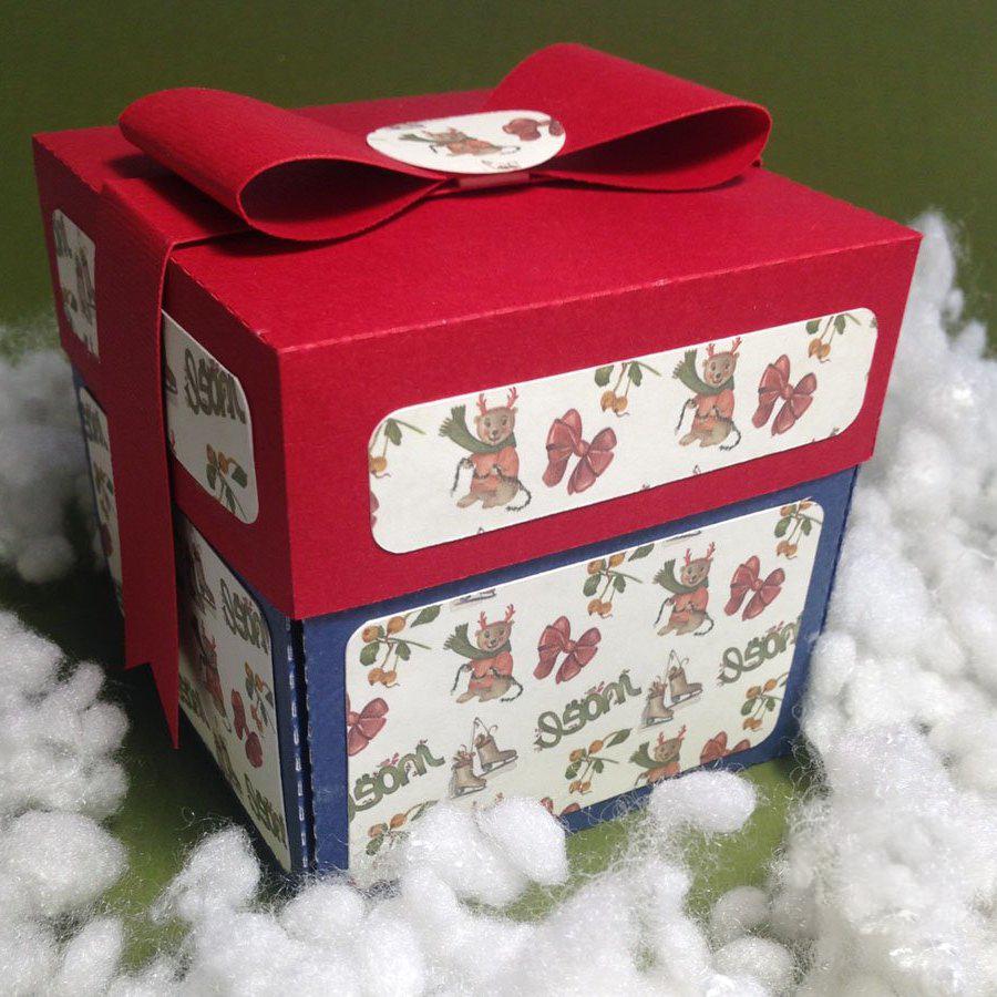Viele tolle Ideen füroriginelle Weihnachtsgeschenke selber machen