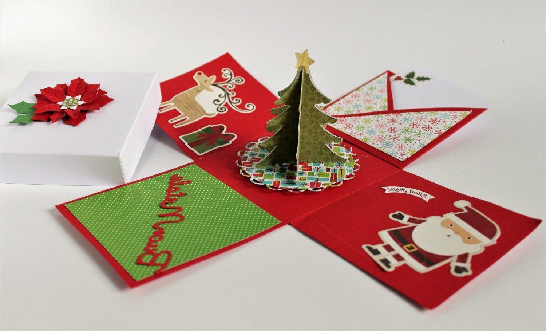 originelle weihnachtsgeschenke selber machen: lassen sie sich vom