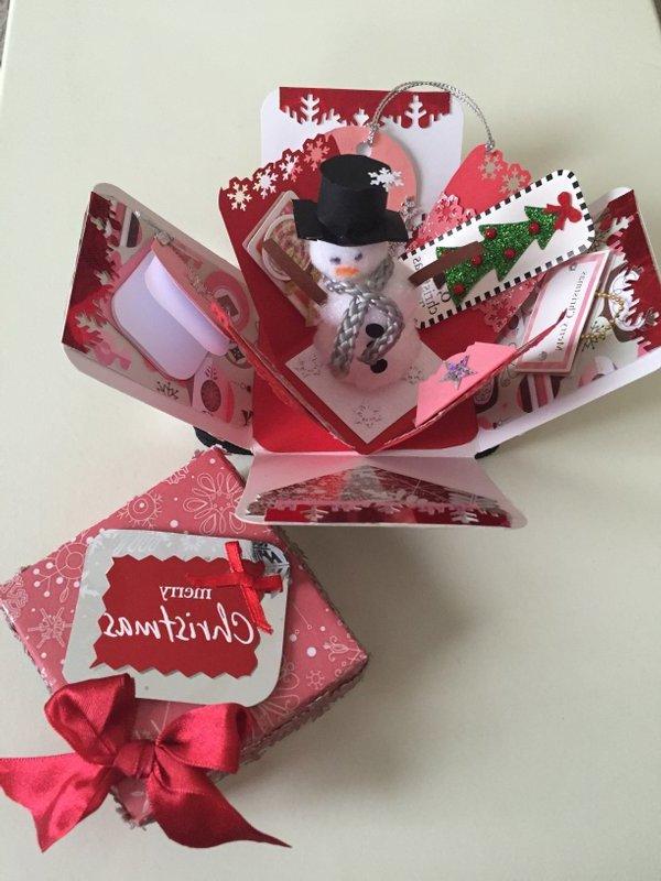 Tolle Weihnachtsgeschenke Ideen zum Nachmachen