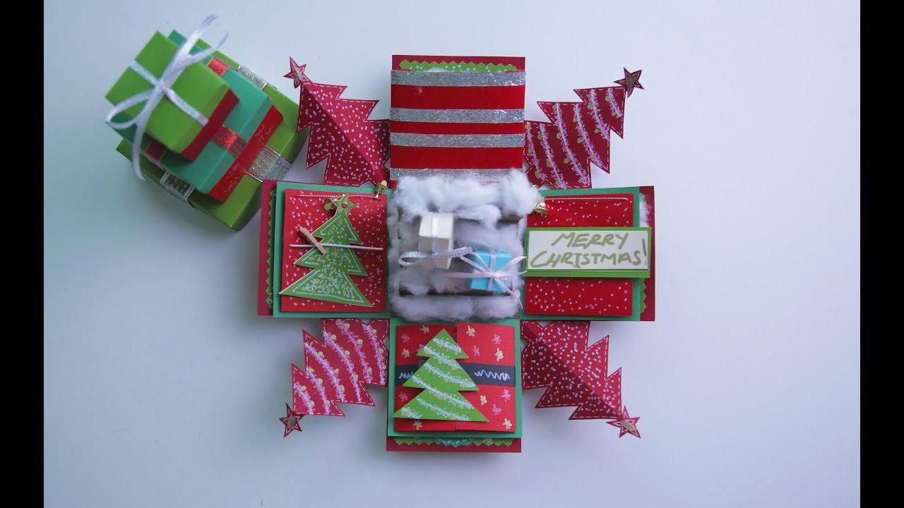 Originelle Weihnachtsgeschenke selber machen