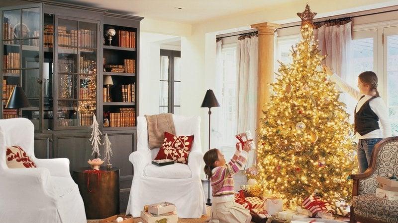 Kreative Ideen von Pinterest Weihnachtsdeko