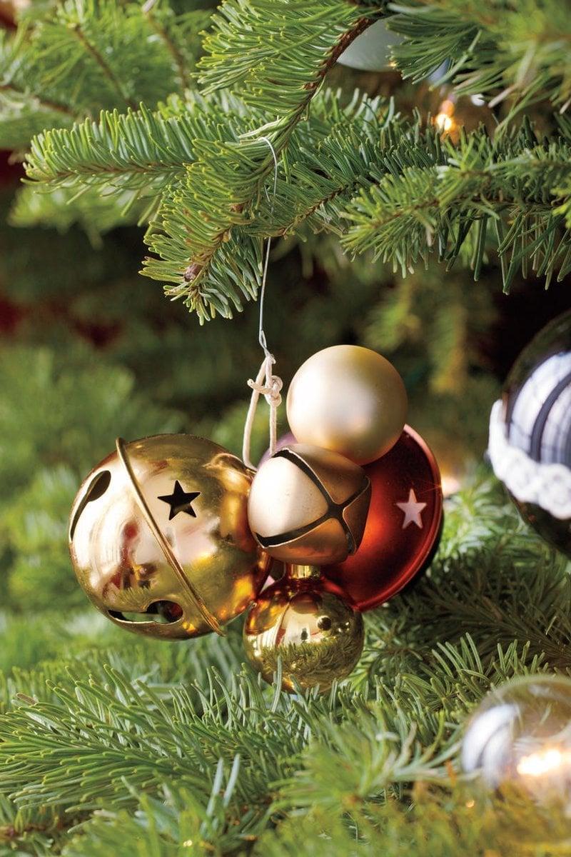 Weihnachtsbaumschmuck Ideen von Pinterest zum Selbermachen