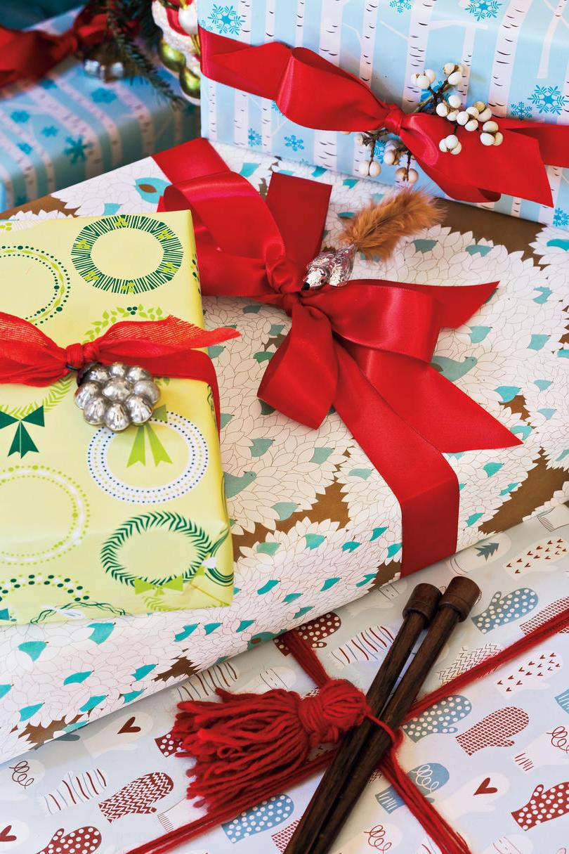 Weihnachtsideen für Deko Weihnachten von Pinterest