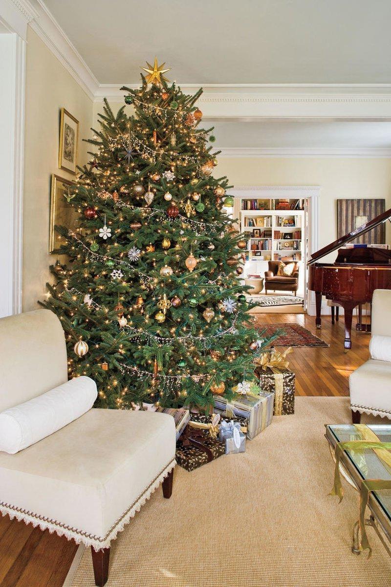 Pinterest Weihnachtsdeko für Wohnzimmer