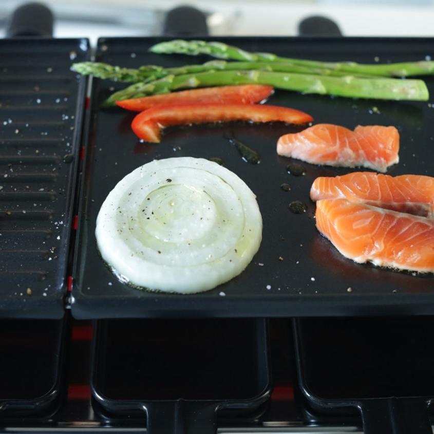 Raclett Abendessen vorbereiten - Welche Raclette Zutaten sind passend?