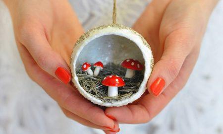 In diesem Beitrag enthüllen wir Ihnen das Geheimnis gegen Winterblues: Bringen Sie Farbe ins Leben mit den Ideen für Winterdeko selber machen