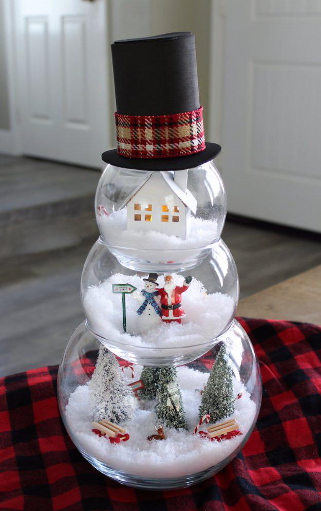 DIY Ideen für den Winter