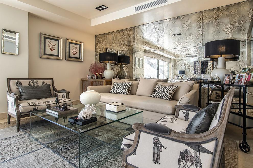 Viele tolle Ideen für Wandfarbe Wohnzimmer und wunderschöne Farbkombinationen