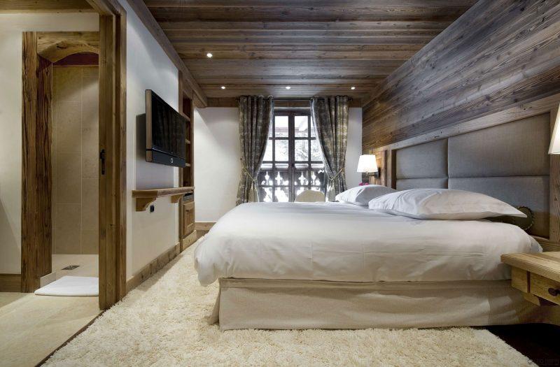 Chalet Schlafzimmer Gestaltungstipps