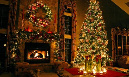 Weihnachtsbaum schmücken einzigartige Ideen