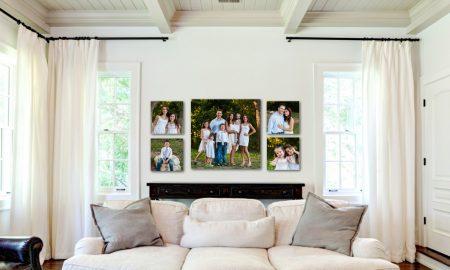 Fotoleinwand oder Fotokalendar - die beste Auftritte für Ihre Fotografien