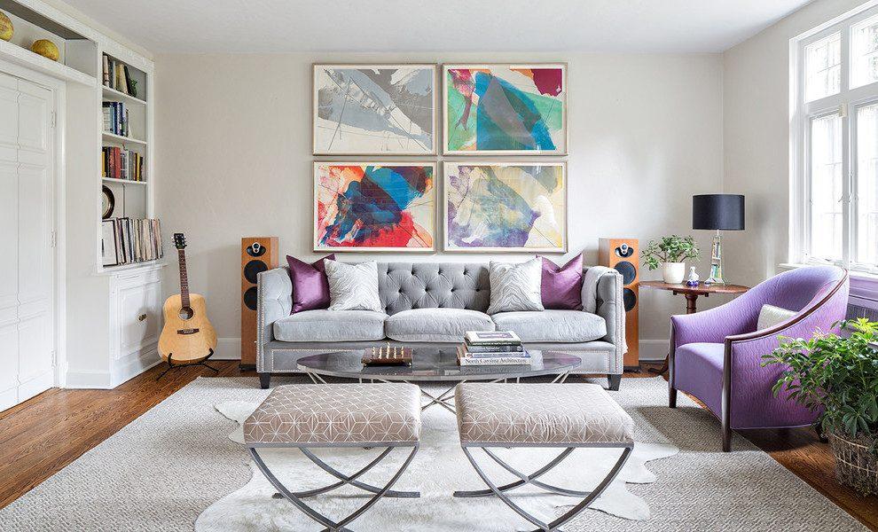 Kunstwerke für eigenes Zuhause