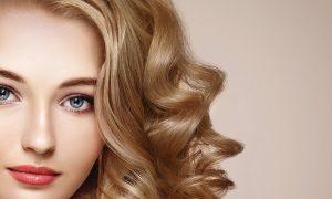 Silvester Frisuren zum Selbermachen