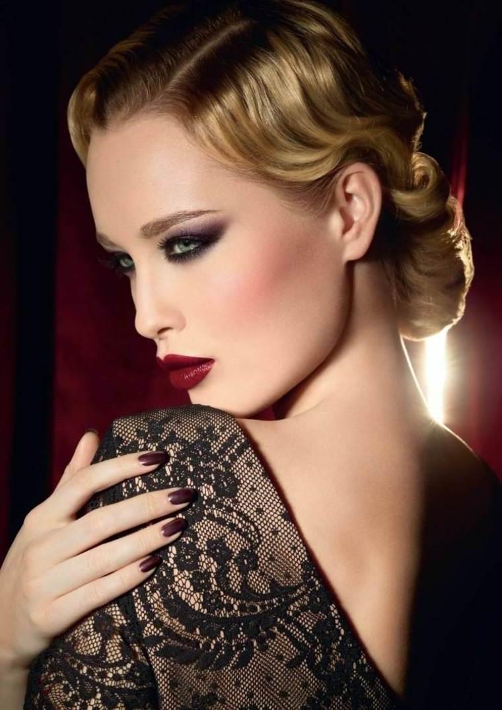 Gatsby Look ist die perfekte Wahl für eine Silvester Party