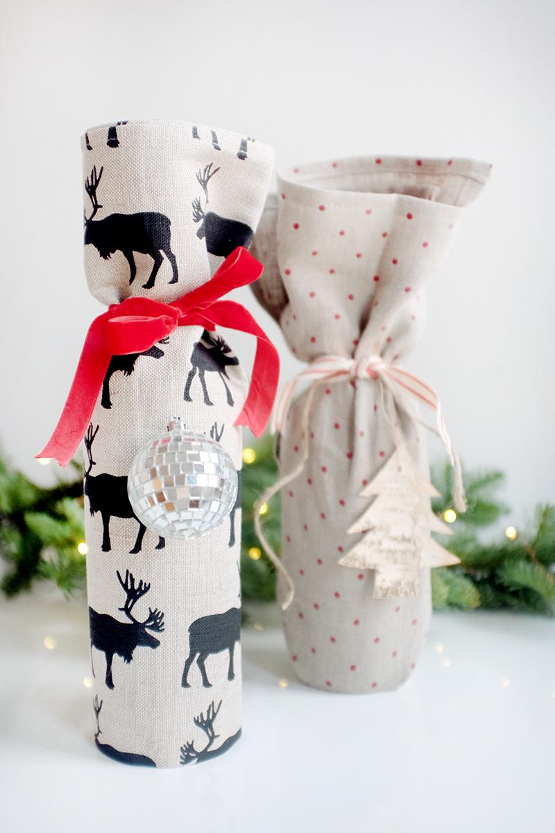 Weihnachtsgeschenke Basteln Diy Geschenkkorb Selber Basteln Diy
