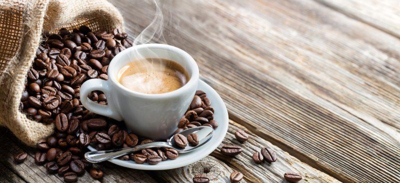 Adventskalender für Erwachsene verschiedene Kaffeesorten