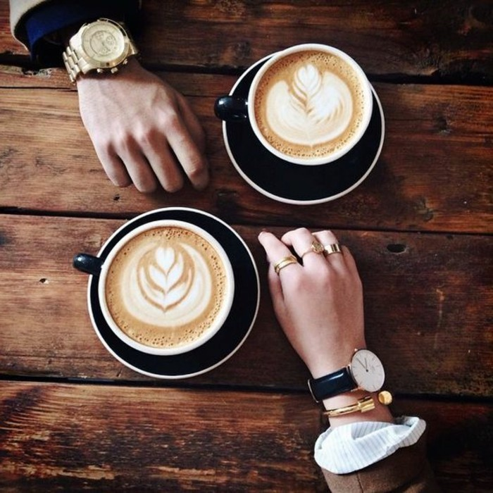 Adventskalender für Erwachsene Ideen für Kaffeeliebhaber