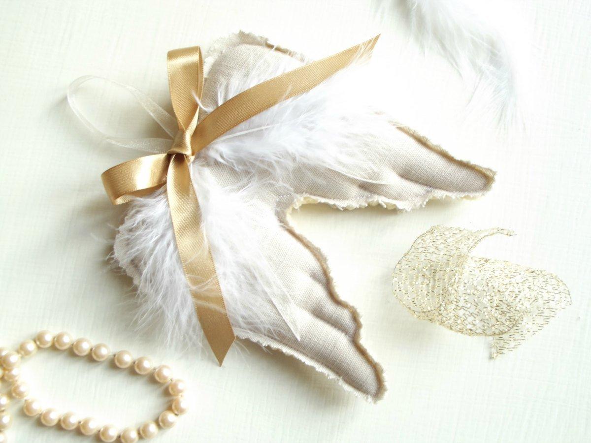 Engel basteln tolle Ideen WEihnachten