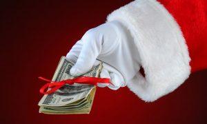 Haben Sie schon die Geschenke für Weihnachten gekauft? Hier finden Sie einige Ideen für Geldgeschenke Weihnachten.
