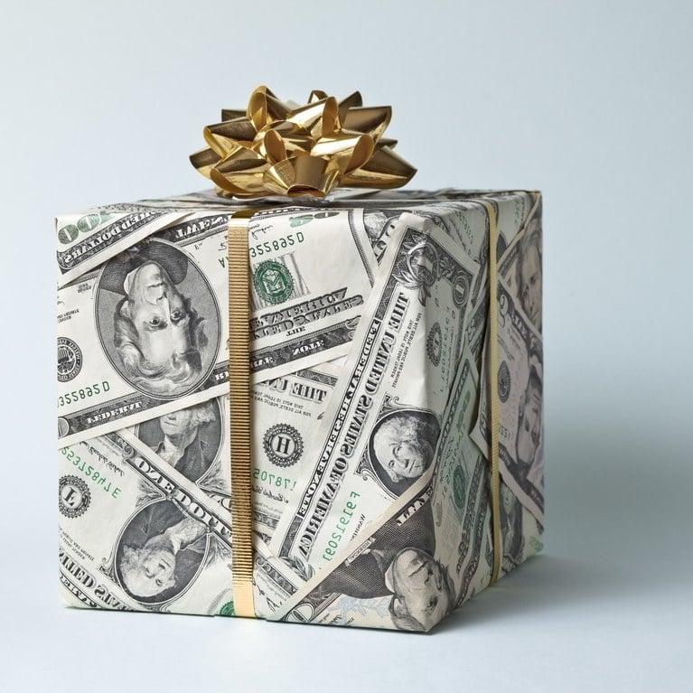 Geldgeschenke Weihnachten: Haben Sie schon unsere Ideen ausprobiert?
