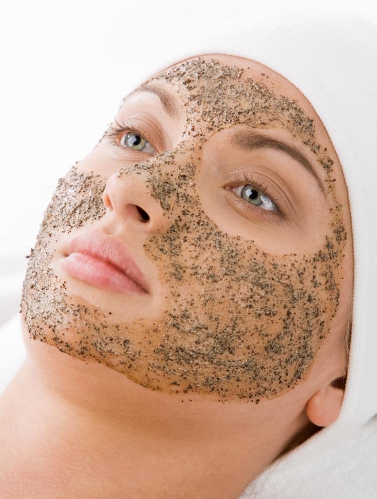 Maske gegen Mitesser wirkungsvolle Rezepte