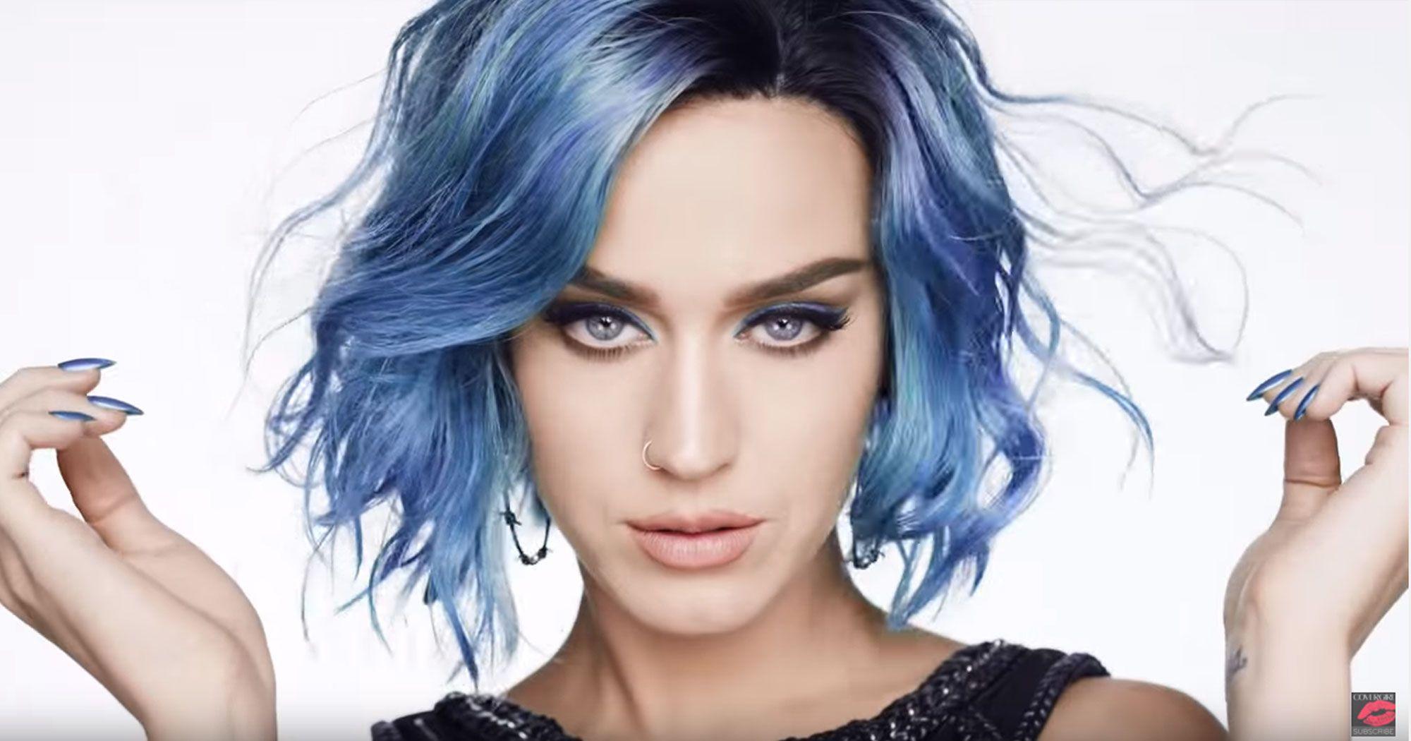 türkise Haare färben Ideen und Inspirationen
