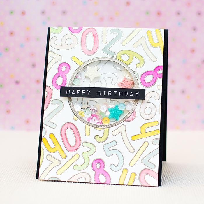 Grußkarten basteln Anleitung: 101 Ideen für ein personalisiertes Geschenk