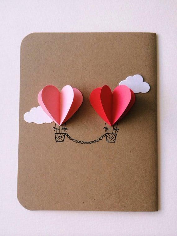 Karten Selber basteln ist die perfekte Kleinigkeit zugesetzt Ihres Geschenks