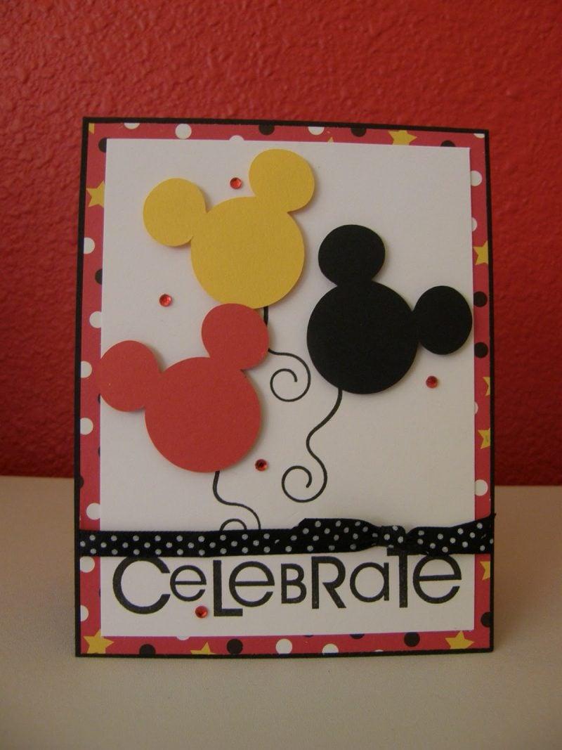Faltkarten basteln macht Ihre Feier besser und angenehmer