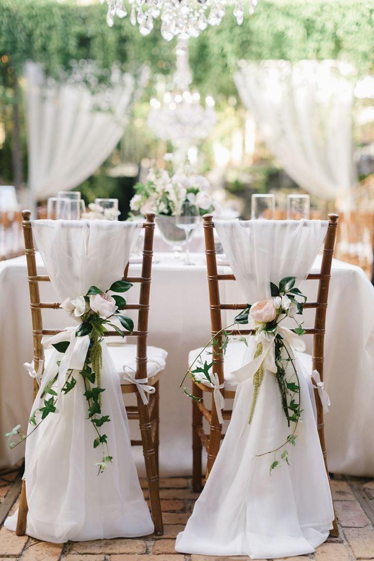 Tipps für Low Budget Hochzeit Am meisten sparen Sie, wenn Sie Ihre Gäste reduzieren
