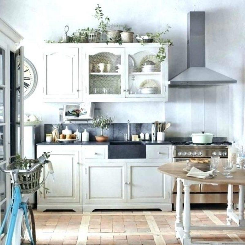 Shabby Chic Deko Ideen Weihnachten Das Beste Von Diy: Shabby Chic Küche: Die Perfekte Mischung Von Still Und