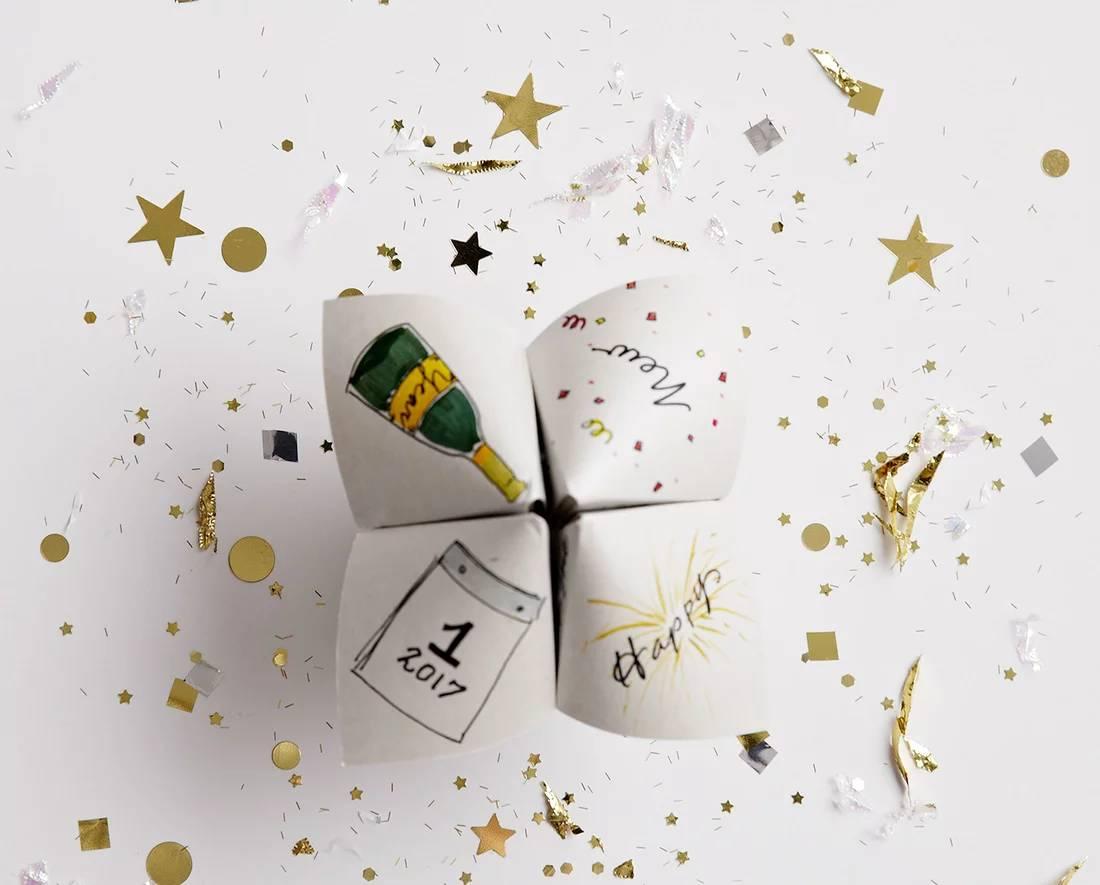 top 20 spiele f r silvester f r eine zauberhafte neujahrsparty deko feiern lifestyle zenideen. Black Bedroom Furniture Sets. Home Design Ideas