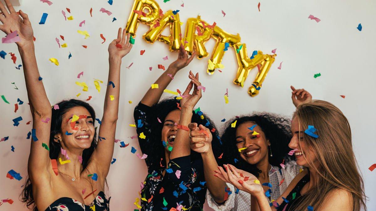 Silvester spiele für Erwachsene - Ideen und Tipps für unvergessliche Party